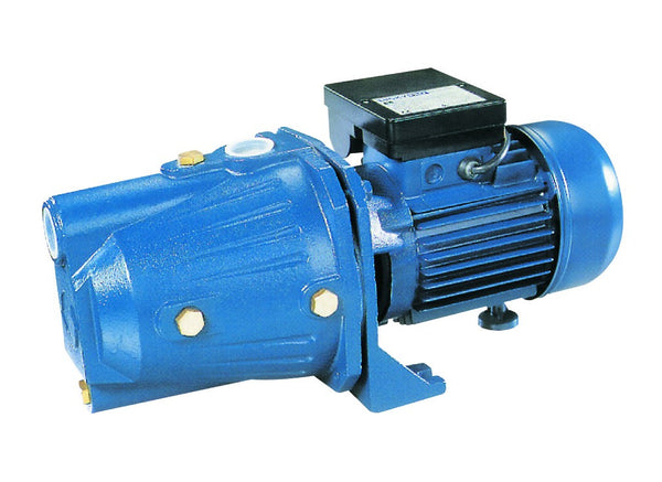 400V  3-PHASE 0.75KW BOOSTER PUMP