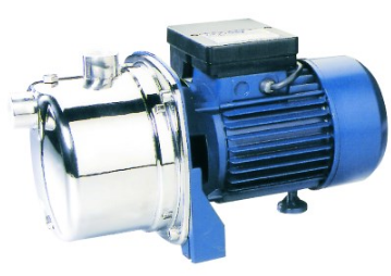 400V 3-PHASE 0.60KW BOOSTER PUMP