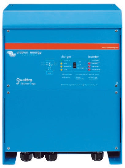 MULTIPLUS 24/3000/70-16 230V VE.BUS INVERTER/CHARGER