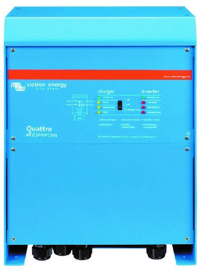 MULTIPLUS 48/3000/35-50 230V VE.BUS INVERTER/CHARGER