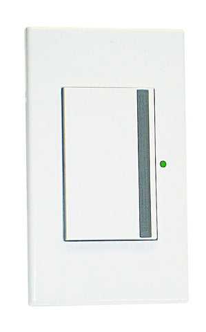 1 WAY DIMMER C/W SWITCH AND PLATE