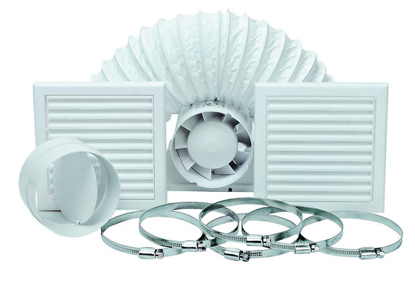 230VAC AXIAL FAN. SLEEVE TYPE, 80X80X38