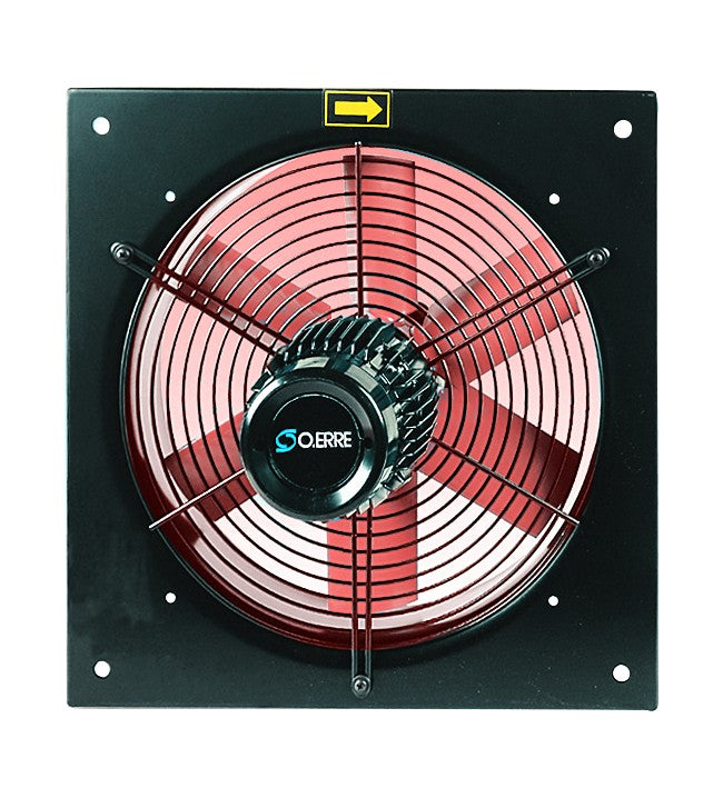 Explosion Proof Fan >> Explosion Proof Fan 312mm Dia 230v