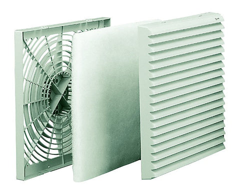 230V SYSTEMA VENTILATION FAN KIT IP44