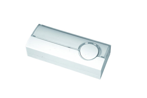 230V DOOR CHIME PUSH BUTTON 80X21X33