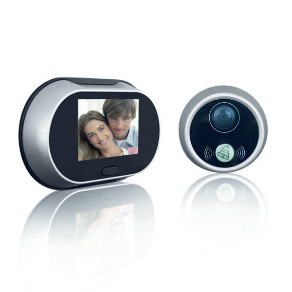 DIGITAL PEEP HOLE WITH DOOR CHIME