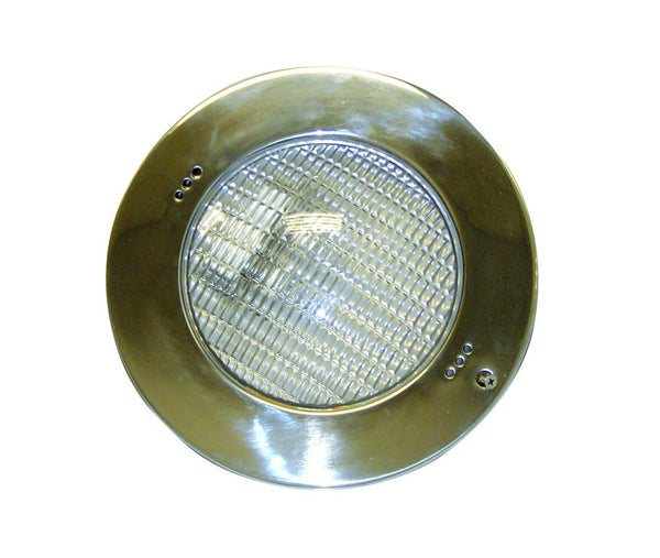12VAC POOL LIGHT 300W 125x270MM DIA