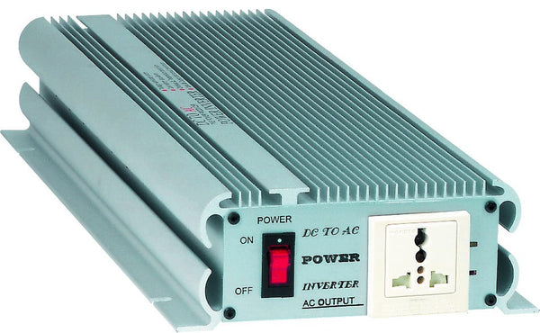 1.5kW INV/CHARGER 12VDC:230VAC WITH 10A CHARGER AND BYPASS