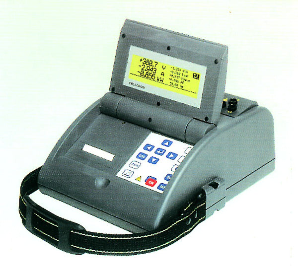 PORTABLE POWER QUALITY ANALYSER FOR HIRING