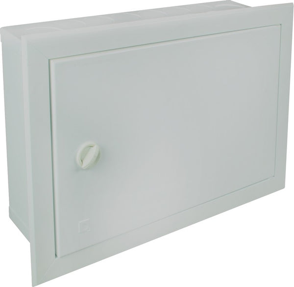 BUILT IN INPUT PROTECTION BOX 3x100