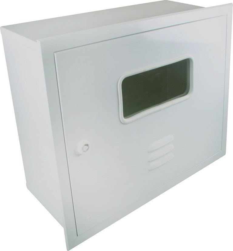 BOX FOR SINGLE WATER METER
