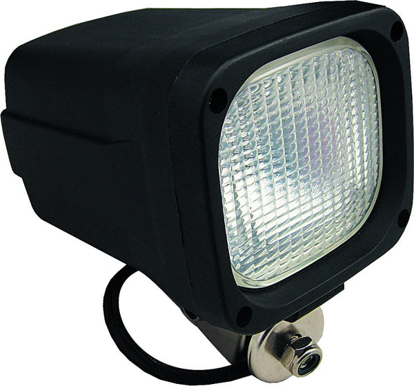 12VDC HID WORKLIGHT 35WATT FLOOD LIGHT IP65