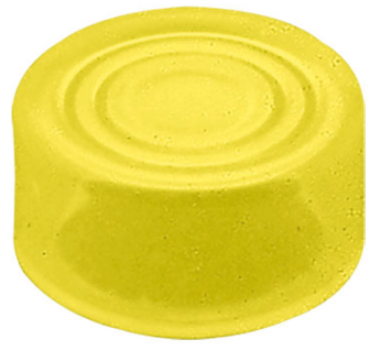 SPARE YELLOW BOOT FOR BOOTED PUSH BUTTON