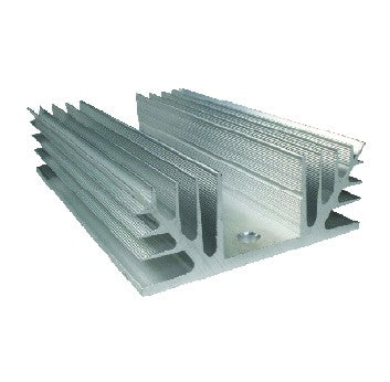 HEAT SINK FOR 3 PH SSR (5K/W)