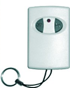 SPARE REMOTE FOR RL-9830 AND RL-9830RF2 SYSTEMS