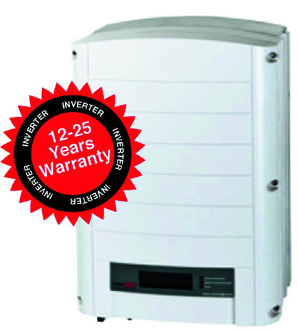 17.0KW 400V IP65 ON-GRID INVERTER