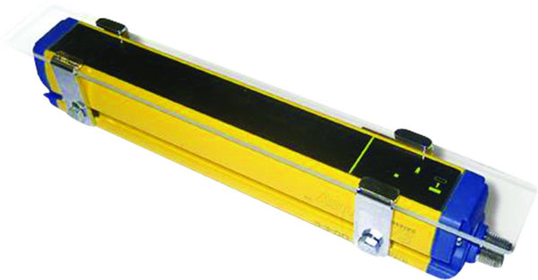 SAFETY LIGHT CURTAIN LENS SHIELD 4 BEAMS H=900MM
