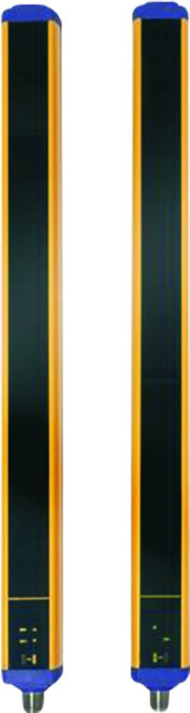800MM HEIGHT 3 BEAM TYPE 4, BASIC BODY LIGHT CURTAINS 24VDC