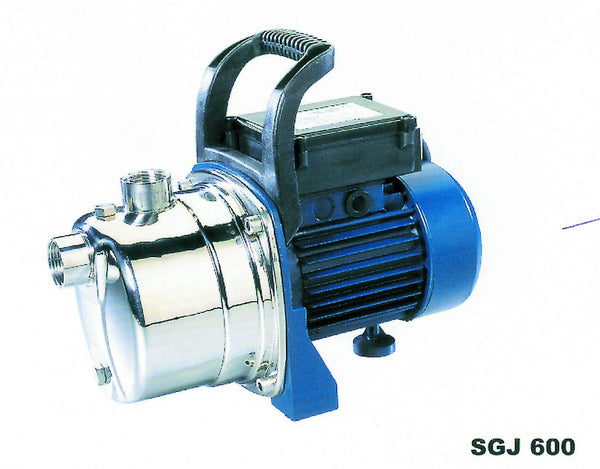 240V 0.8kW BOOSTER PUMP