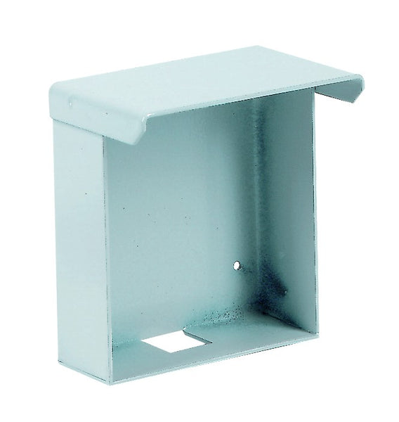 METAL WALL MOUNT BOX FOR P41 SENSOR