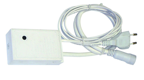 2-WIRE 11x18 REC 50m 8 FUNCTION CONTROLLER 230VAC IP44