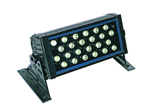 230VAC GREEN LED WALL WASHER 24W 330x160mm