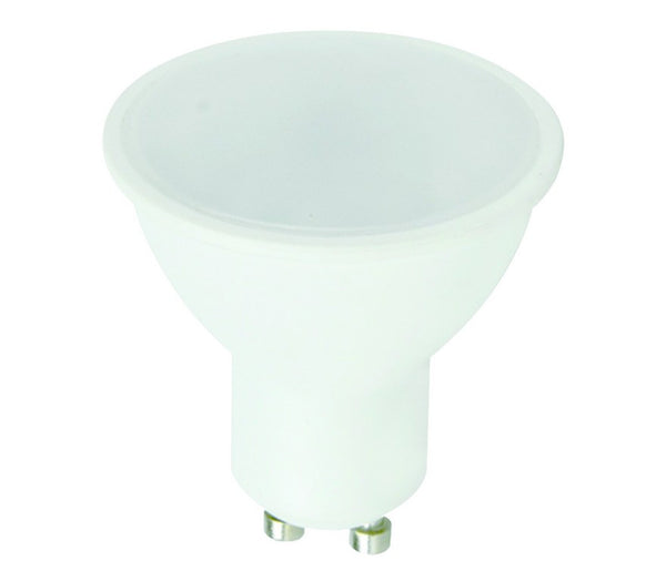 230VAC 6W GU10 COOL WHITE 4000K DOWN LIGHT