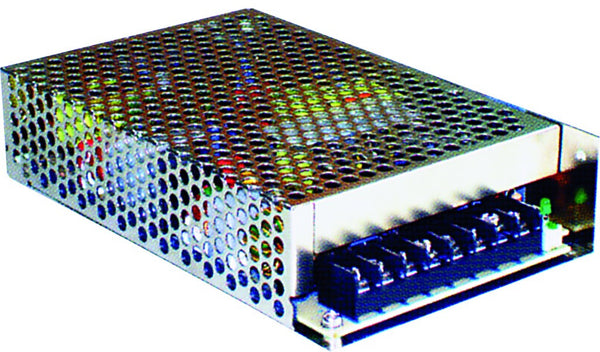 24VDC 8.3A(200W) REGULATED POWER SUPPLY