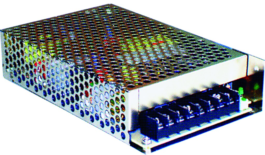 24vdc 15a 350w regulated power supply acdc dynamics online