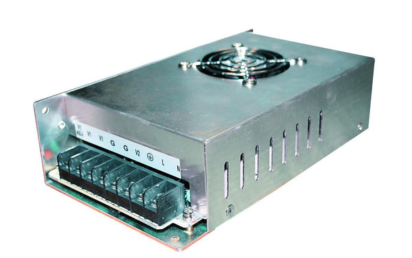 48VDC 5A(250W) REGULATED POWER SUPPLY
