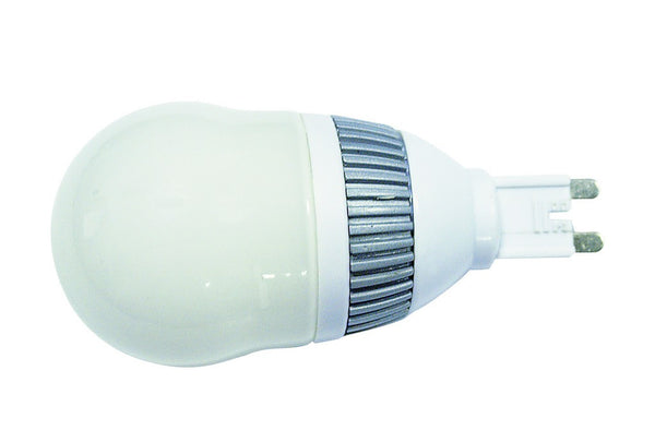 230VAC 1.6W GREEN G9 LAMP BALL TYPE
