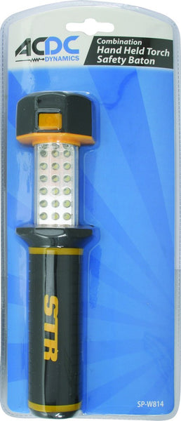 LED WORKING LIGHT HAND LAMP COMBINATION