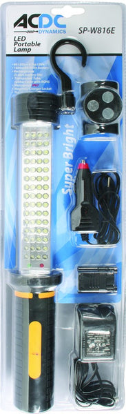 LED WORKING LIGHT RECHARGEABLE