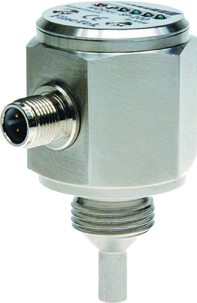 COMPACT THERMAL DISPERSION FLOW SWITCH 19-30VDC PNP