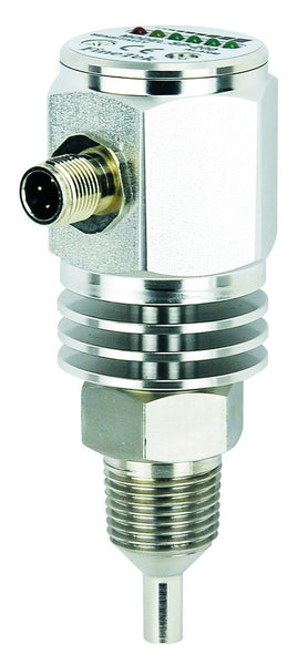 HIGH TEMP THERMAL DISPERSION FLOW SWITCH 19-30VDC PNP
