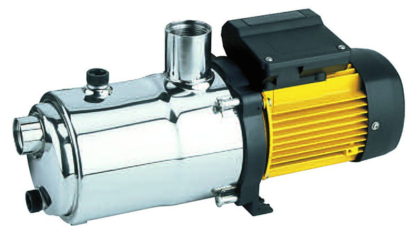 230V 0.55kW/0.75HP CENTRIFUGAL PUMP