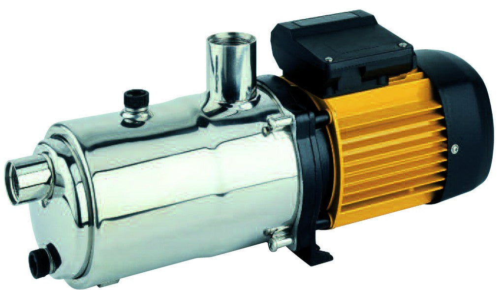 230V 1.12kW/1.50HP CENTRIFUGAL PUMP