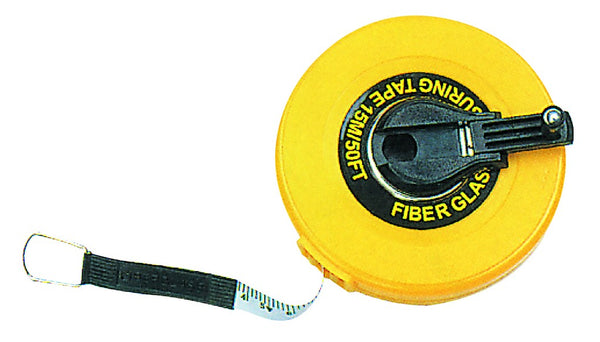 20 METER FIBRE GLASS TAPE MEASURE
