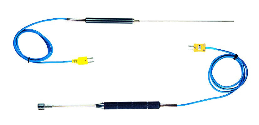 K-THERMOCOUPLE IMMERSION PROBE