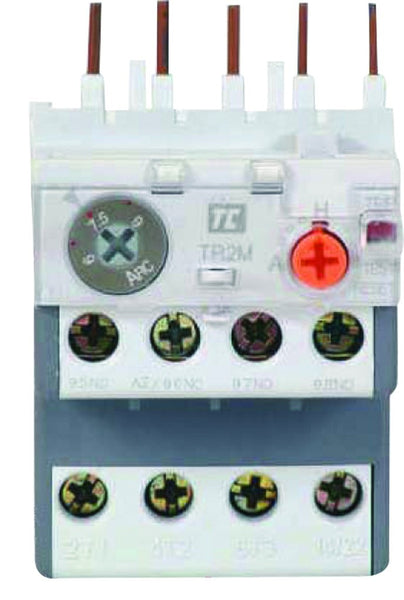 12 -16A THERMAL OVERLOAD RELAY