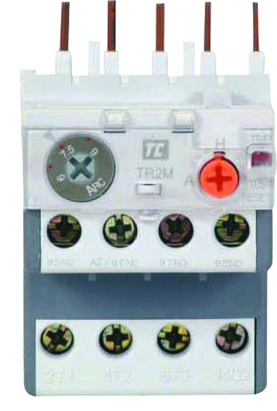 9-13A THERMAL OVERLOAD RELAY