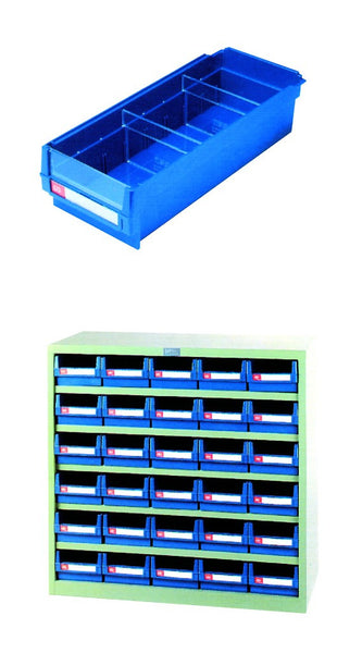 SPARE DIVIDERS FOR TR-4116 CABINET DRAWER