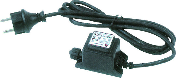 24VAC 6VA OUTDOOR TRANSFORMER