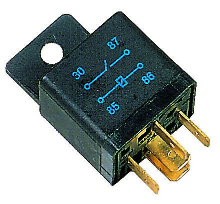 AUTOMOTIVE RELAY 30A 1C/O