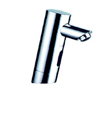 "AUTOMATIC WATER FAUCET PIPE CON. 1/2"" BATTERY OR 230VAC"