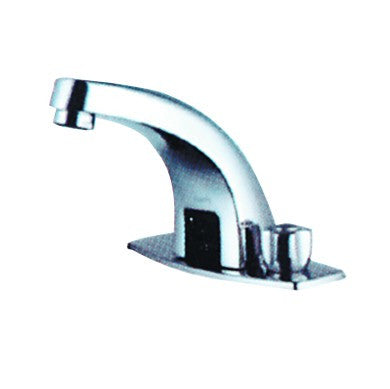 "AUTOMATIC WATER FAUCET PIPE CON. 1/2"" BATTERY TYPE"