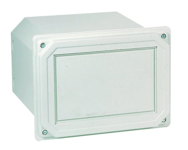 WEATHER PROOF BOX 233X173X205