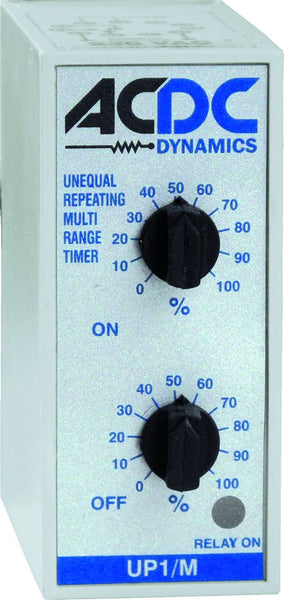 UNEQUAL REPEATING TIMER 1C/O