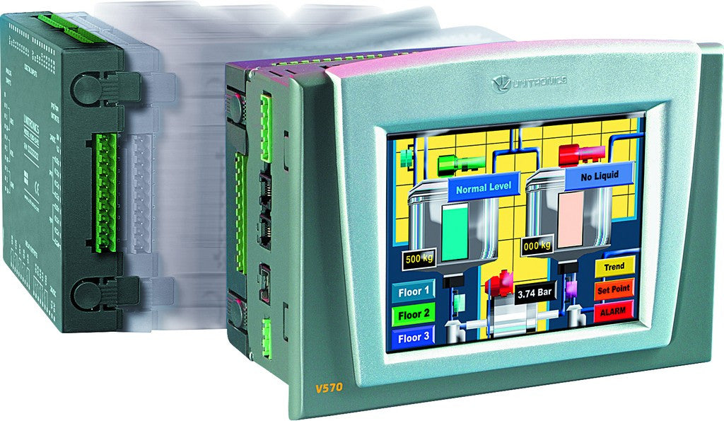 SNAP-IN I/0 MOD 18 DIG, 3 ANALOG/2 THERM IN / 15 RELAY, 2 PN
