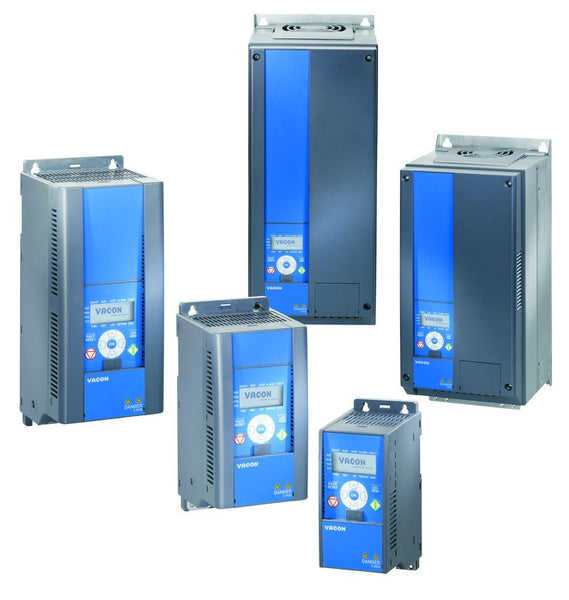 1.5kW / 4.3A COMPACT V10 VSD 400V 3PH IN / 3PH OUT IP21